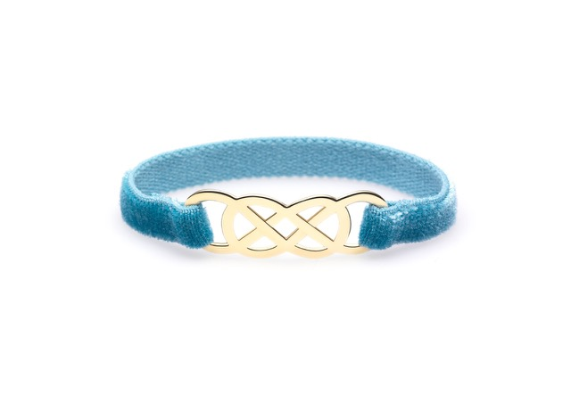 infinity,by,the,sea,bracelet,gold,baby,blue,