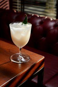Manhattan SS Alcool
