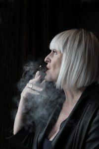 cigare SANJA 3 couleur désaturée