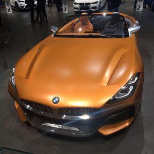 BMW Z4_
