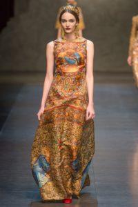 ©vogue.com- Dolce and Gabbana