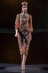 ©vogue.com-Dolce and Gabbana