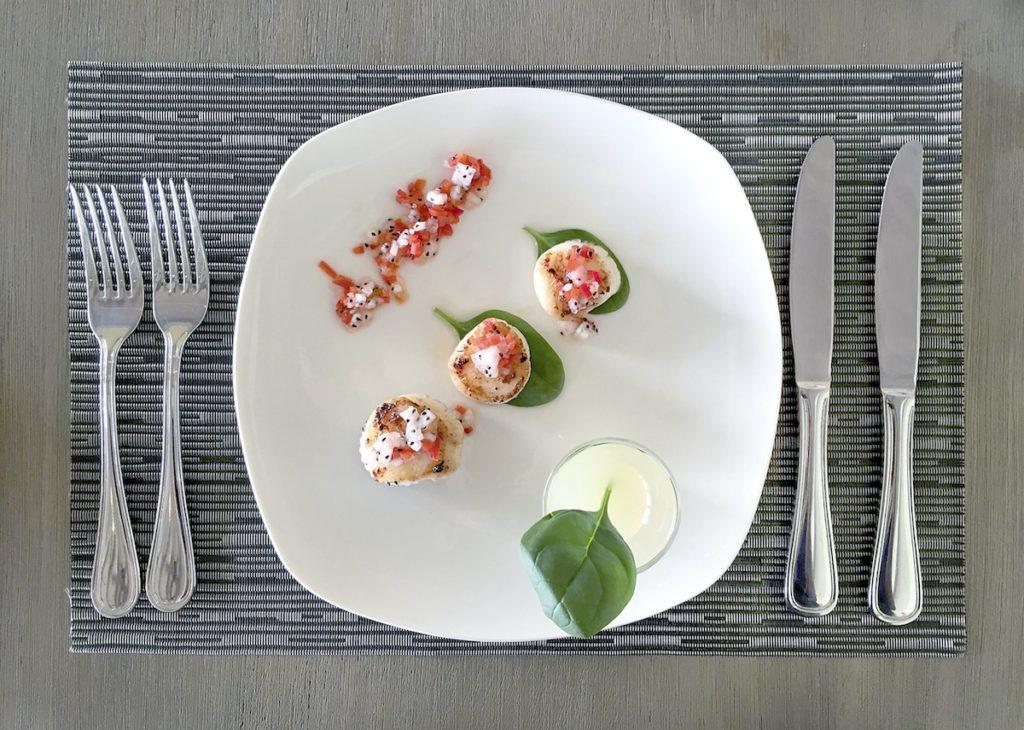 Gourmet Meals (1)