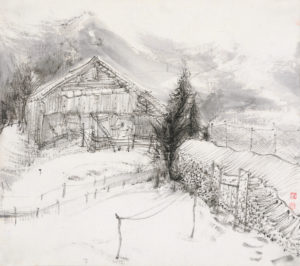 tablo Liang Yu
