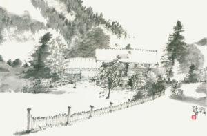 tablo Zhou Jingxin