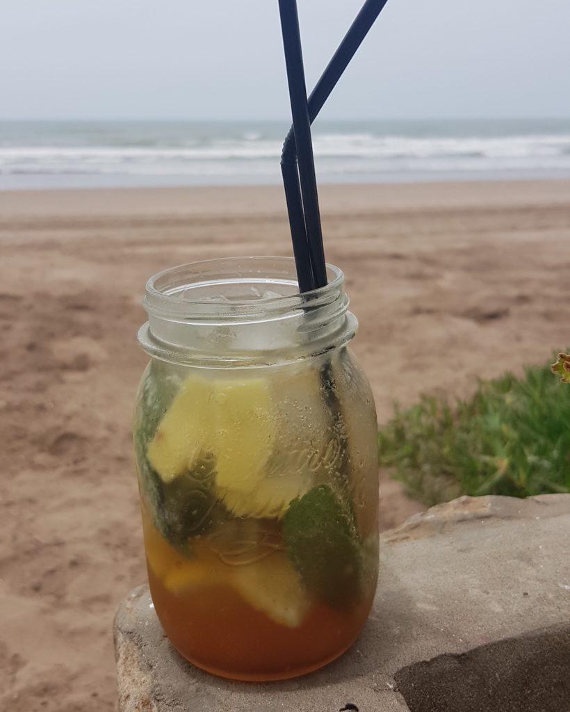 maroc cocktail