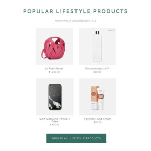 LifestyleProducts