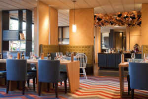CrowneRestaurant