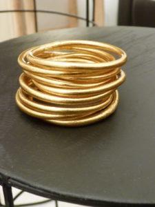 Baan - Bracelets bouddhistes