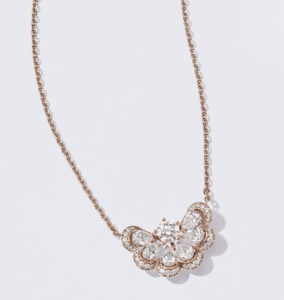 chopard Nuage necklace