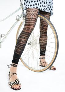 Hudson Fashion_Leggings Quaint black_EUR 13,00 (2)