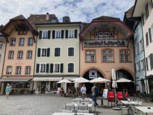 Aarau pignon1 SL