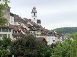 Aarau vieille ville SL