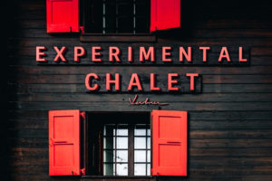 Experimental Chalet Verbier © Mr. Tripper 1