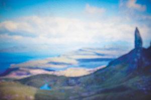 ecosse paysage